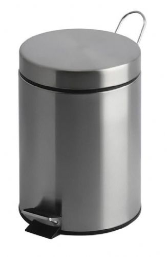 12 litre pedal bin